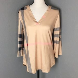 Tops - Mansy Plaid Top